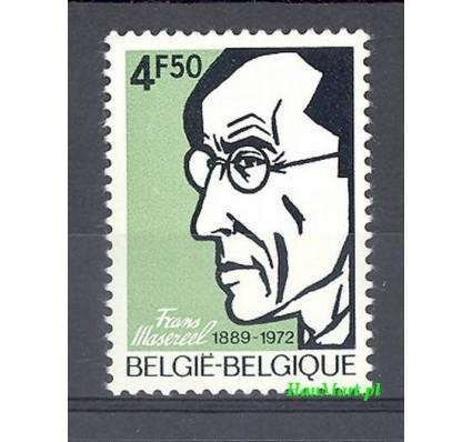 Znaczek Belgia 1972 Mi 1704 Czyste **