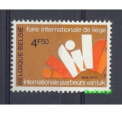 Znaczek Belgia 1973 Mi 1724 Czyste **