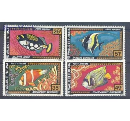 Wallis et Futuna 1978 Mi 299-302 Czyste **