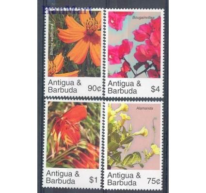 Znaczek Antigua i Barbuda 2007 Mi 4453-4456 Czyste **