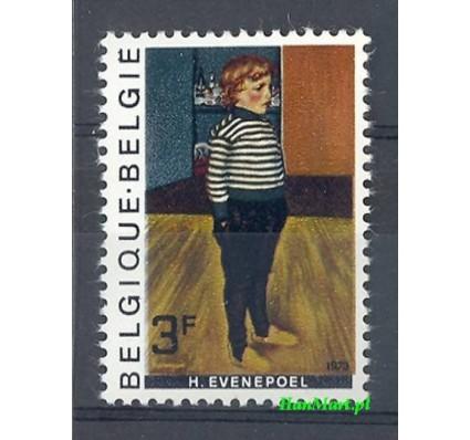 Belgia 1973 Mi 1738 Czyste **