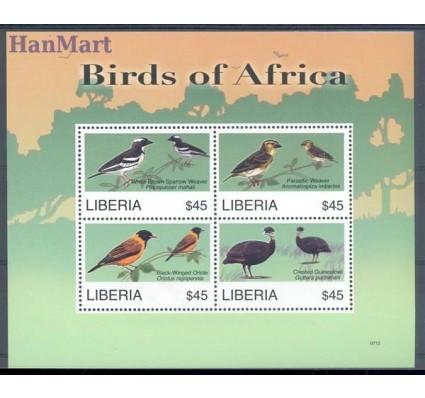 Liberia 2007 Mi 5331-5334 Czyste **