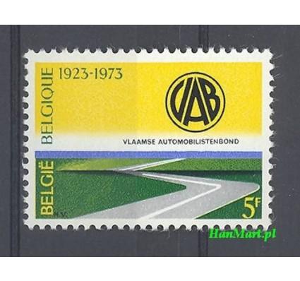 Znaczek Belgia 1973 Mi 1741 Czyste **
