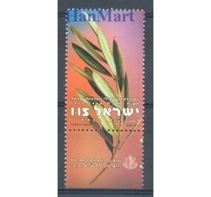 Znaczek Izrael 1998 Mi 1461 Czyste **
