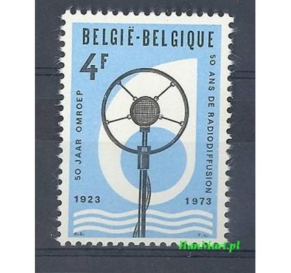Belgia 1973 Mi 1743 Czyste **