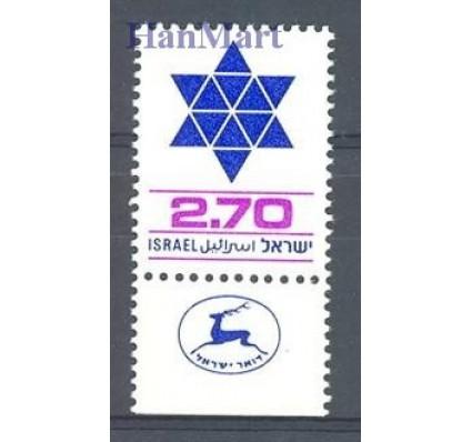 Izrael 1979 Mi 812 Czyste **
