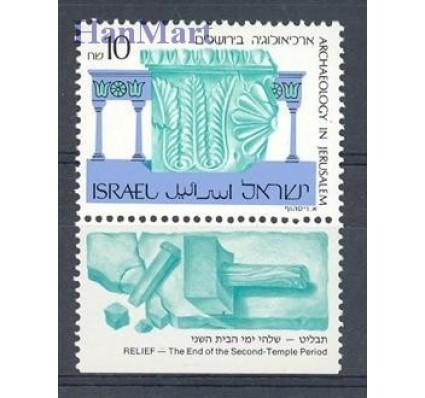Izrael 1989 Mi 1122 Czyste **