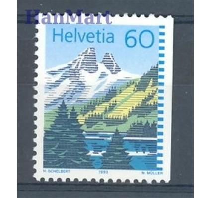 Szwajcaria 1993 Mi 1489Dr Czyste **