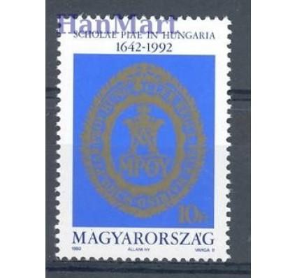 Znaczek Węgry 1992 Mi 4182 Czyste **