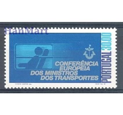 Portugalia 1983 Mi 1602 Czyste **