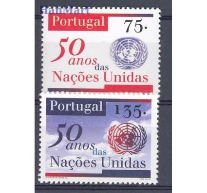 Portugalia 1995 Mi 2076-2077 Czyste **