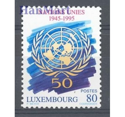 Luksemburg 1995 Mi 1372 Czyste **