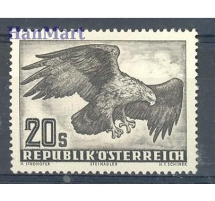 Znaczek Austria 1952 Mi 968 Z podlepką *