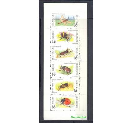 Znaczek Belgia 1996 Mi mh 38 Czyste **