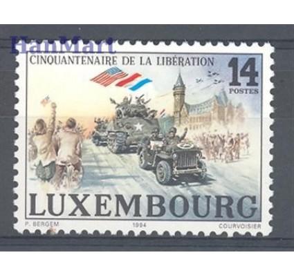 Znaczek Luksemburg 1994 Mi 1352 Czyste **