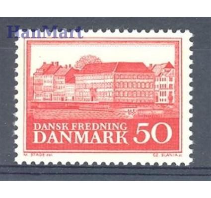Znaczek Dania 1966 Mi 442x Czyste **