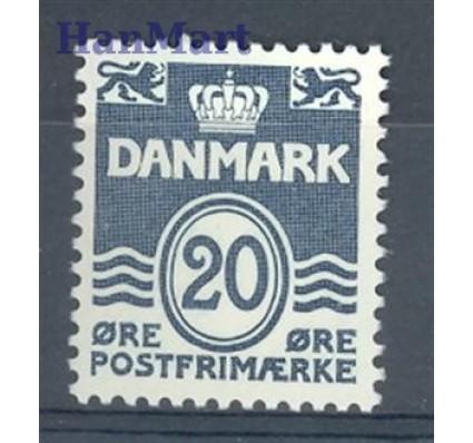 Dania 1974 Mi 556 Czyste **