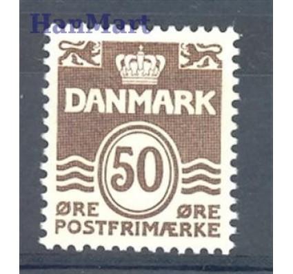 Dania 1974 Mi 572 Czyste **