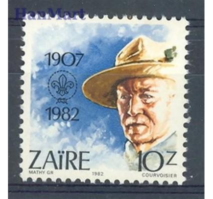 Kongo Kinszasa / Zair 1982 Mi 791 Czyste **