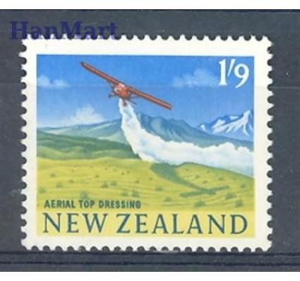 Znaczek Nowa Zelandia 1960 Mi 406 Czyste **
