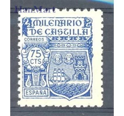 Hiszpania 1944 Mi 922 Czyste **