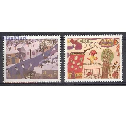 Jugosławia 1979 Mi 1804-1805 Czyste **