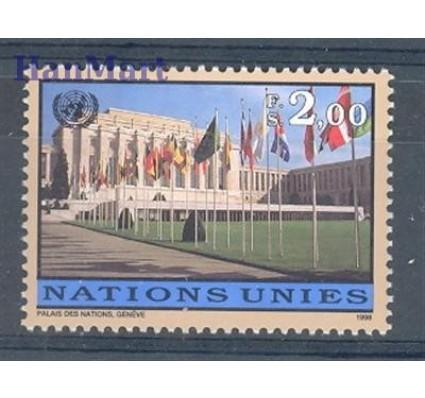 Znaczek Narody Zjednoczone Genewa 1998 Mi 329 Czyste **