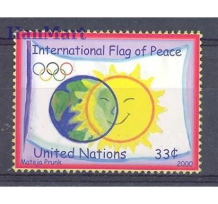 Narody Zjednoczone Nowy Jork 2000 Mi 845 Czyste **