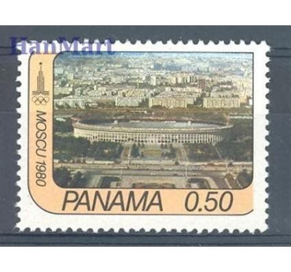 Znaczek Panama 1980 Mi 1334 Czyste **