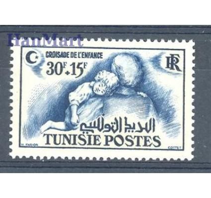 Tunezja 1951 Mi 387 Czyste **
