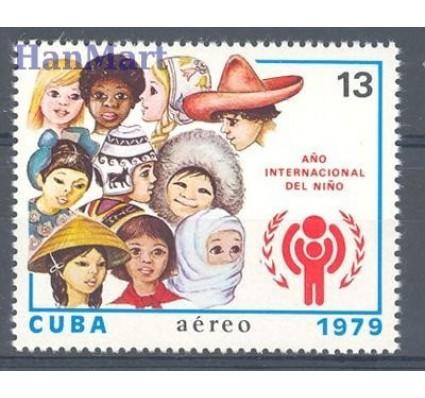 Znaczek Kuba 1979 Mi 2403 Czyste **