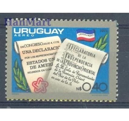 Urugwaj 1975 Mi 1364 Czyste **