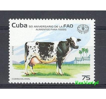 Znaczek Kuba 1995 Mi 3808 Czyste **