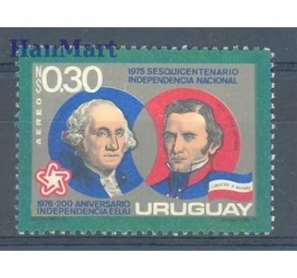 Urugwaj 1975 Mi 1360 Czyste **