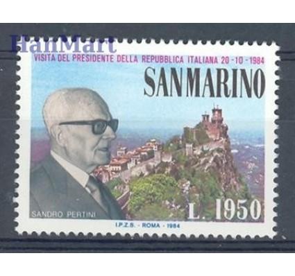 Znaczek San Marino 1984 Mi 1303 Czyste **