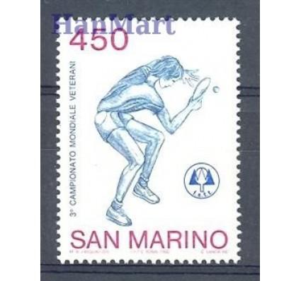 San Marino 1986 Mi 1343 Czyste **