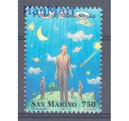 San Marino 1997 Mi 1715 Czyste **