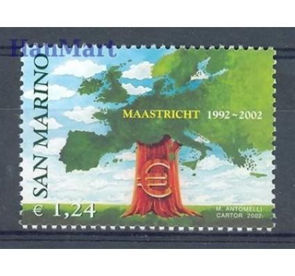 San Marino 2002 Mi 2022 Czyste **