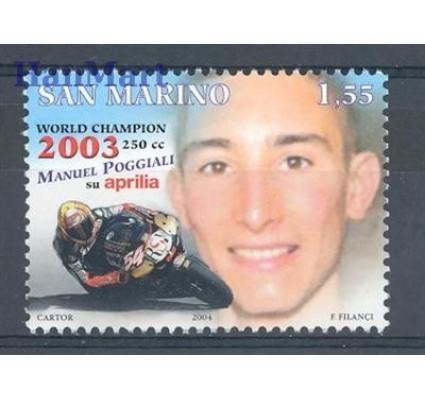 Znaczek San Marino 2004 Mi 2136 Czyste **
