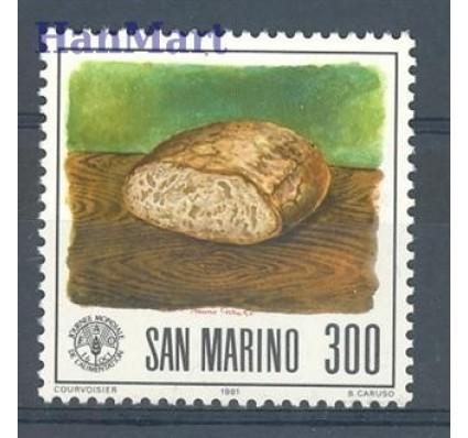 San Marino 1981 Mi 1241 Czyste **