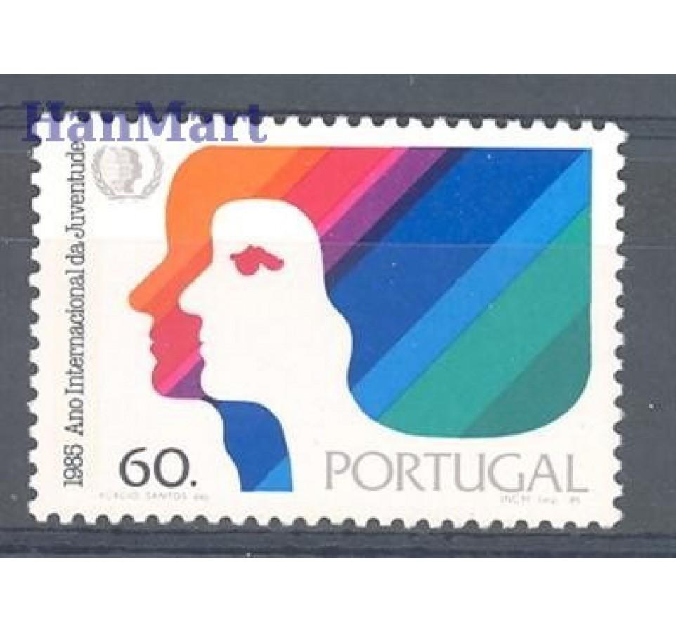 Portugalia 1985 Mi 1654 Czyste **
