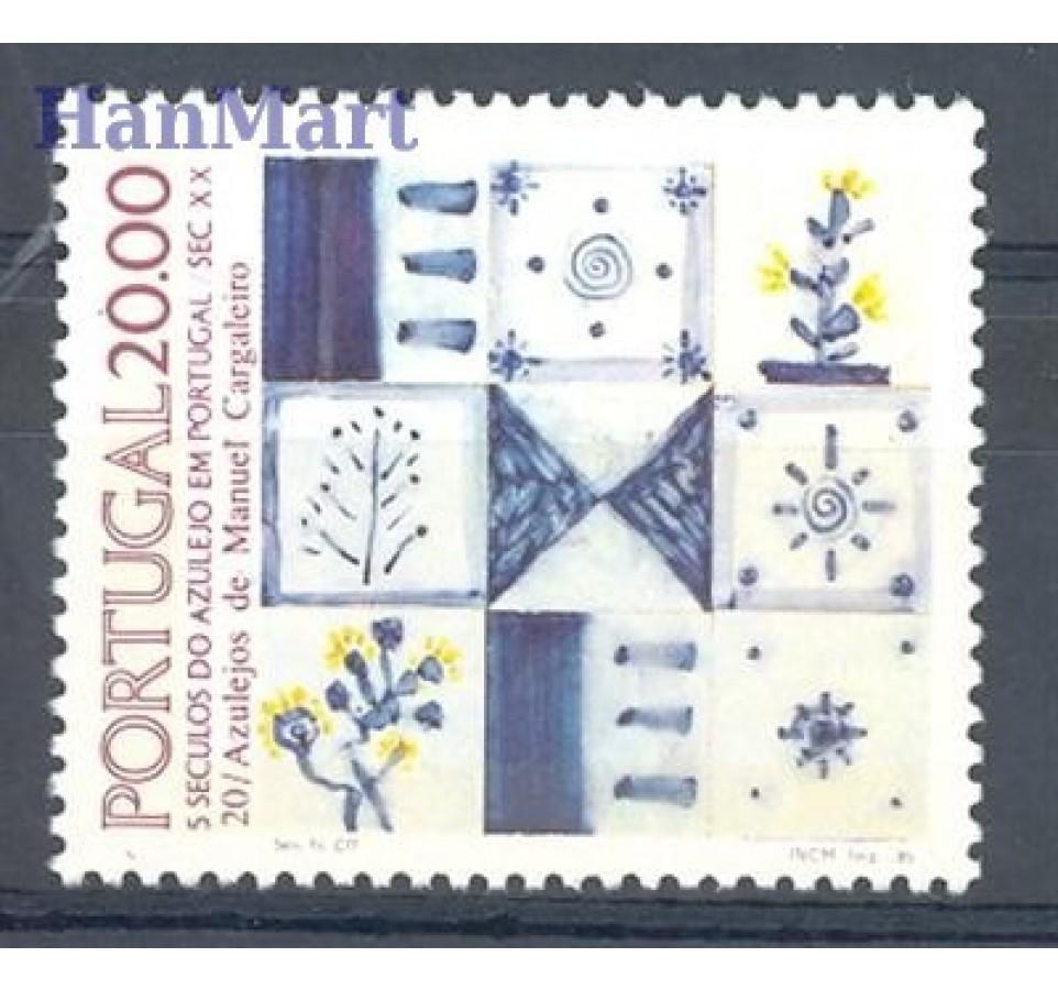 Portugalia 1985 Mi 1675 Czyste **
