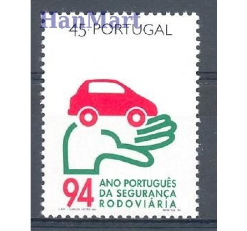 Portugalia 1994 Mi 2031 Czyste **