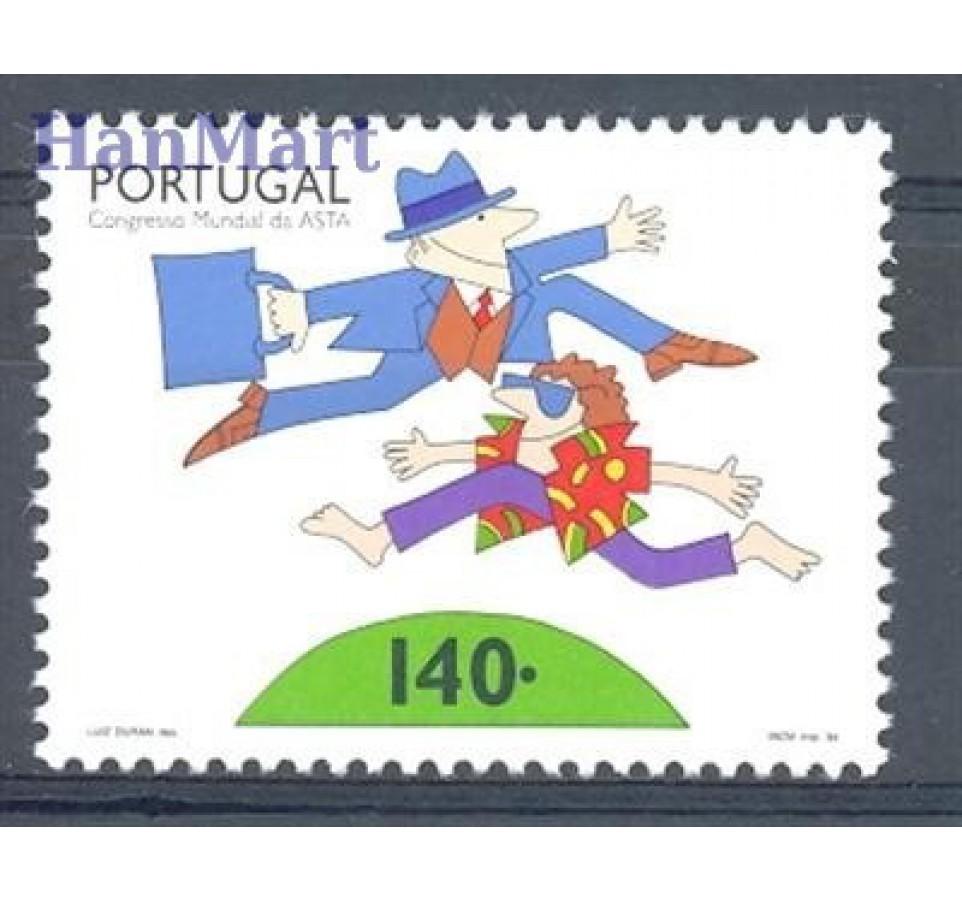 Portugalia 1994 Mi 2055 Czyste **