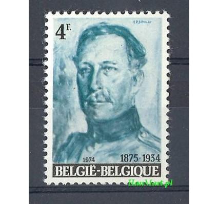 Znaczek Belgia 1974 Mi 1756 Czyste **
