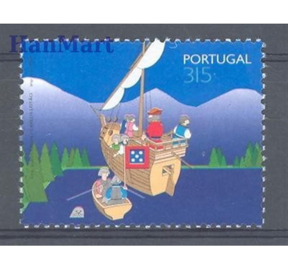 Portugalia 1996 Mi 2127 Czyste **