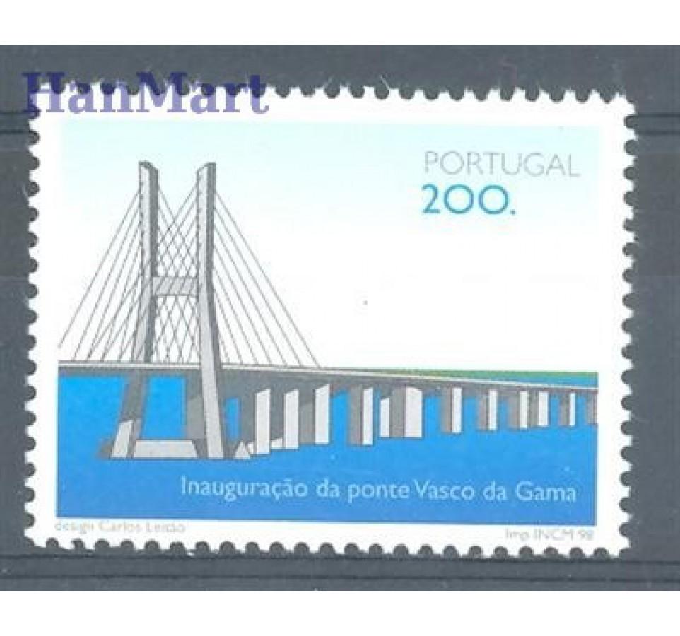 Portugalia 1998 Mi 2249 Czyste **
