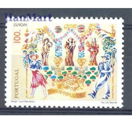 Portugalia 1998 Mi 2254 Czyste **