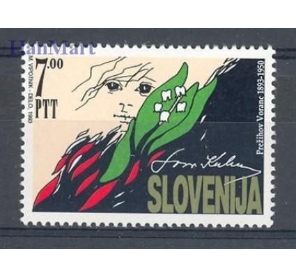 Słowenia 1993 Mi 36 Czyste **