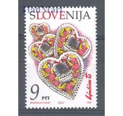 Słowenia 1994 Mi 75 Czyste **